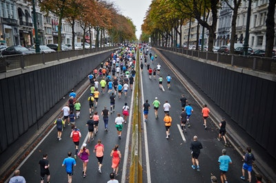 Running And How To Make The Most Of Your Training